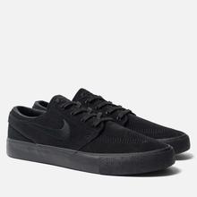 Мужские кроссовки Nike SB Zoom Stefan Janoski Rm Black/Black/Black/Black фото- 0