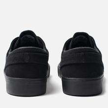 Мужские кроссовки Nike SB Zoom Stefan Janoski Rm Black/Black/Black/Black фото- 2