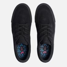 Мужские кроссовки Nike SB Zoom Stefan Janoski Rm Black/Black/Black/Black фото- 1