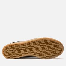 Мужские кроссовки Nike SB Zoom Stefan Janoski Rm Black/White/Black/Gum Light Brown фото- 4