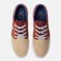 Мужские кроссовки Nike SB Zoom Stefan Janoski Rm Desert Ore/Light Armory Blue/Dusty Peach фото - 1