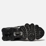 Мужские кроссовки Nike Shox TL Black/Black/Black фото- 4