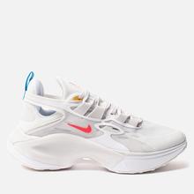 Мужские кроссовки Nike Signal D/MS/X White/Red Orbit/Summit White/Blue Hero фото- 3