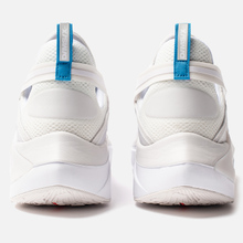 Мужские кроссовки Nike Signal D/MS/X White/Red Orbit/Summit White/Blue Hero фото- 2