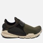 Nike Sock Dart Cargo Men's Sneakers Khaki/Black/Rattan photo- 0