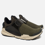 Nike Sock Dart Cargo Men's Sneakers Khaki/Black/Rattan photo- 1
