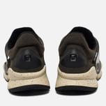 Мужские кроссовки Nike Sock Dart Cargo Khaki/Black/Rattan фото- 3