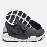 Мужские кроссовки Nike Sock Dart Dark Grey фото- 2