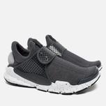 Мужские кроссовки Nike Sock Dart Dark Grey фото- 1