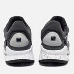 Мужские кроссовки Nike Sock Dart Dark Grey фото- 3