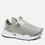 Мужские кроссовки Nike Sock Dart Medium Grey фото- 1