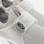 Мужские кроссовки Nike Sock Dart Medium Grey фото- 3
