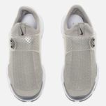 Мужские кроссовки Nike Sock Dart Medium Grey фото- 4