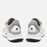 Мужские кроссовки Nike Sock Dart Medium Grey фото- 5