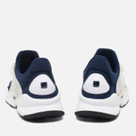Мужские кроссовки Nike Sock Dart Midnight Navy/Medium Grey фото- 5