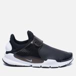 Мужские кроссовки Nike Sock Dart SE Black/White фото- 0