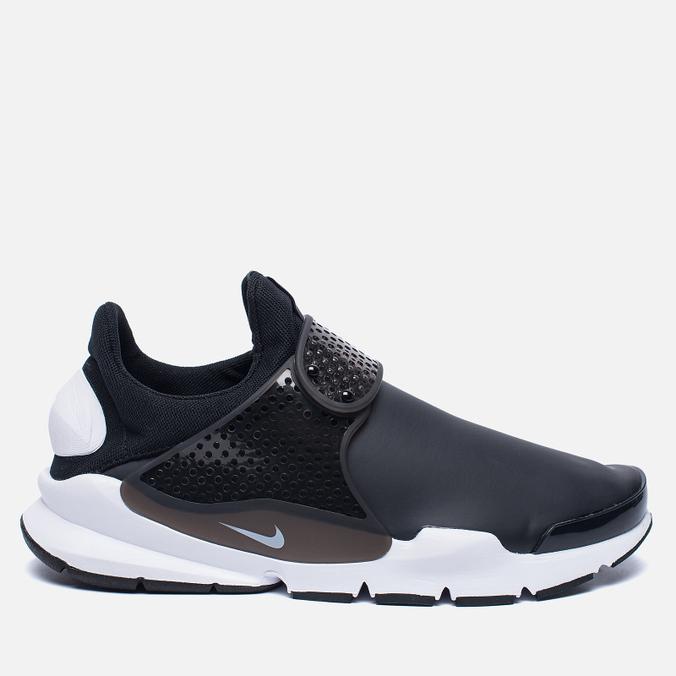 Мужские кроссовки Nike Sock Dart SE Black/White