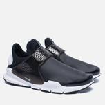 Мужские кроссовки Nike Sock Dart SE Black/White фото- 2