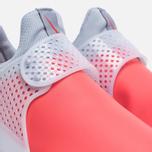 Мужские кроссовки Nike Sock Dart SE Max Orange/Black/Wolf Grey фото- 5