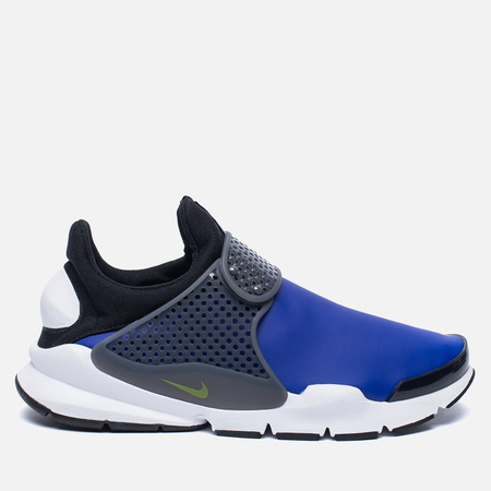 Мужские кроссовки Nike Sock Dart SE Navy
