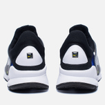 Мужские кроссовки Nike Sock Dart SE Navy фото- 3