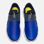 Мужские кроссовки Nike Sock Dart SE Navy фото- 4