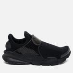 Мужские кроссовки Nike Sock Dart Triple Black фото- 0