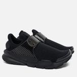 Мужские кроссовки Nike Sock Dart Triple Black фото- 2
