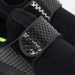 Мужские кроссовки Nike Sock Dart Triple Black фото- 3