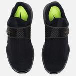 Мужские кроссовки Nike Sock Dart Triple Black фото- 4