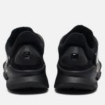 Мужские кроссовки Nike Sock Dart Triple Black фото- 5