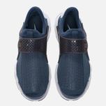 Мужские кроссовки Nike Sock Dart Work Blue/White/Black фото- 4