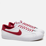 Мужские кроссовки Nike Tennis Classic AC White/Gym Red фото- 1