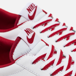Мужские кроссовки Nike Tennis Classic AC White/Gym Red фото- 5
