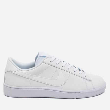 Nike Tennis Classic CS Men's Sneakers White/White
