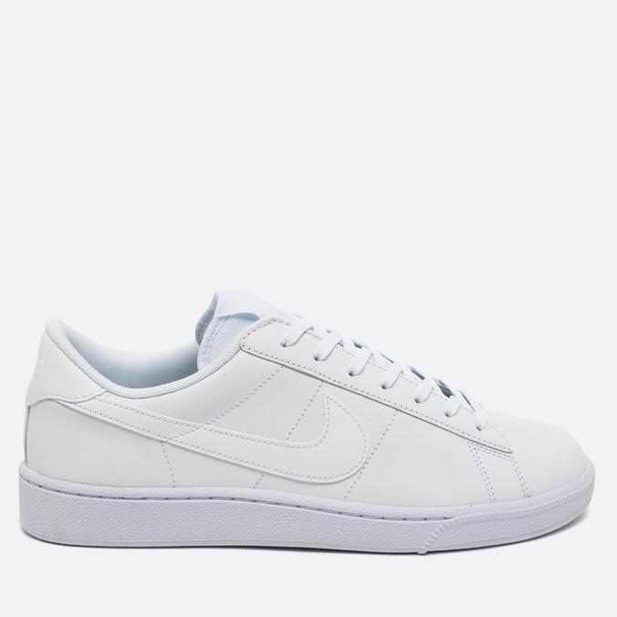 Мужские кроссовки Nike Tennis Classic CS White/White