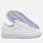 Мужские кроссовки Nike Tennis Classic CS White/White фото- 2