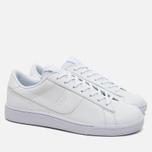 Мужские кроссовки Nike Tennis Classic CS White/White фото- 1