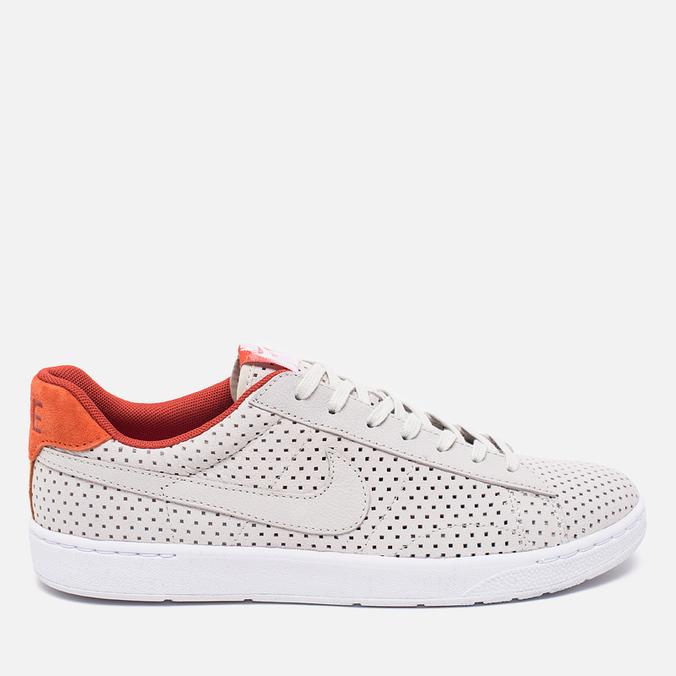 Nike Tennis Classic Ultra QS Men's Sneakers Light Bone