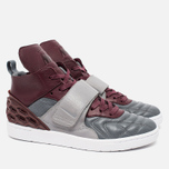 Мужские кроссовки Nike Tiempo Vetta QS Cool Grey/Wolf Grey/Night Maro фото- 1