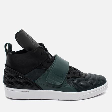 Nike Tiempo Vetta QS Seaweed Hasta Men's Sneakers Black