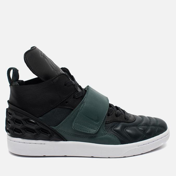 Мужские кроссовки Nike Tiempo Vetta QS Seaweed Hasta Black