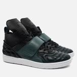 Мужские кроссовки Nike Tiempo Vetta QS Seaweed Hasta Black фото- 1