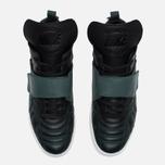 Мужские кроссовки Nike Tiempo Vetta QS Seaweed Hasta Black фото- 4