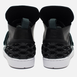 Мужские кроссовки Nike Tiempo Vetta QS Seaweed Hasta Black фото- 3