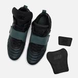 Мужские кроссовки Nike Tiempo Vetta QS Seaweed Hasta Black фото- 6