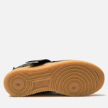 Мужские кроссовки Nike x Carhartt WIP Air Force 1 Utility Low PRM Camo Green/Total Orange/Gum Light Brown фото- 4