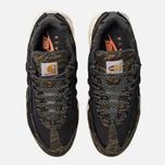 Мужские кроссовки Nike x Carhartt WIP Air Max 95 Black/Total Orange/Sail фото- 5