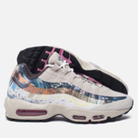 Кроссовки Nike x Dave White x size? Air Max 95 Rabbit Stone/Thunder/Light Bone фото- 1