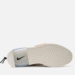 Мужские кроссовки Nike x Fear Of God Air Moccasin Particle Beige/Black/Sail фото- 2